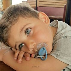 Find images and videos about cute, baby and family on We Heart It - the app to get lost in what you love. I Want A Baby, Baby Kind, Cute Family, Baby Family, Beautiful Children, Beautiful Babies, Little Babies, Cute Babies, Baby Model