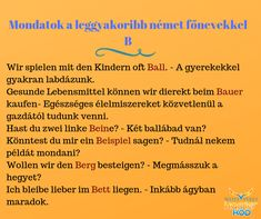 German Language, It Cast, English, Learning, Good Job, Learn German, Kids, Grammar, Studying