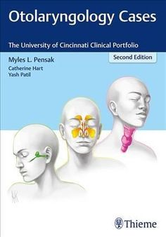 23 best sch y hc images on pinterest pdf surgery and book cover art otolaryngology cases the university of cincinnati clinical portfolio fandeluxe Choice Image
