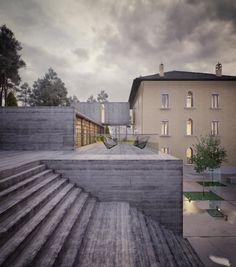 Francesco Adorni · Casa della cultura · Divisare