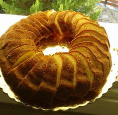 Greek Recipes, Desert Recipes, Cooking Cake, Cooking Recipes, Cyprus Food, Greek Sweets, Cheese Pies, Salty Cake, Savory Snacks