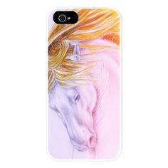 Palomino Horse Iphone 5/5S Snap Case