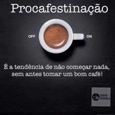 Acho que sofro deste mal. Coffee And Books, I Love Coffee, Coffee Break, Coffee Is Life, Morning Coffee, My Coffee, Love Cafe, Cafe Me, Coffee Cafe