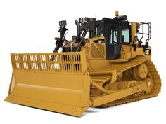 Find a Cat® Dozer to match your needs. Our product line ranges from small bulldozers for residential work on up to the largest dozers for mining operations. Caterpillar Bulldozer, Caterpillar Equipment, Mining Equipment, Heavy Equipment, Crawler Tractor, Heavy Machinery, Toy Trucks, Repair Manuals, Construction
