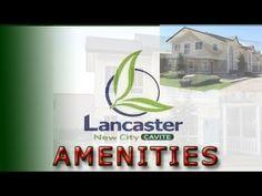 Lancaster Estates Amenities(8/2013) - Lancaster New City (Complete Commu...