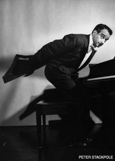 size: Premium Photographic Print: Comedian Pianist Victor Borge, in White Tie and Tails, Standing at Piano and Making Funny Faces by Peter Stackpole : Subjects Danish People, The Barber Of Seville, Victor Borge, Stand Up Comedy, Piano Lessons, Hollywood Actor, Concert Hall, My People, Funny Faces