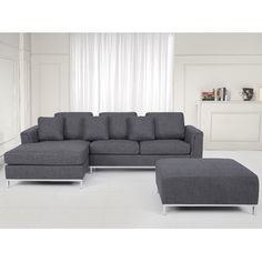 You'll love the Lillo Corner Sofa at Wayfair.co.uk - Great Deals on all Furniture products with Free Shipping on most stuff, even the big stuff.
