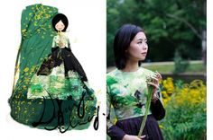 Nancy Zhang // 8-01-2013 // Notícias // FFW Fashion Forward
