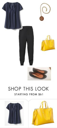 ситуация 1_2 by kshilkina on Polyvore featuring мода and Marc Jacobs