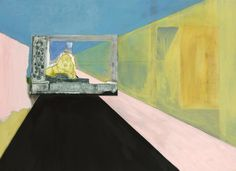 PETER DOIG | Exhibition | Michael Werner Gallery