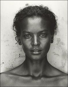 Liya Kebede (November 2003 - March 2010) - Page 58 - the Fashion Spot
