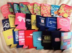 Im jealous, this sorority girl needs these on her list