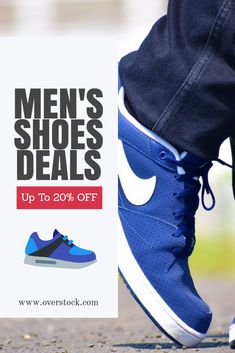 official photos b483c f4697 Men s Shoes   Find Great Shoes Deals Shopping at Overstock.com