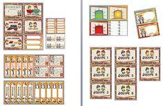 Trousse thématique des détectives www.lindispensable.ca Detective Theme, Theme For, Advent Calendar, Holiday Decor, Child, Home Decor, Team 7, Spy, Kid