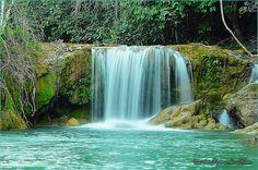 Bonito MS | Cachoeira - Bonito-MS | Flickr - Photo Sharing!