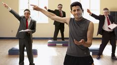 """Paul Ryan Releases 90-Minute High-Endurance Budget-Slashing Video 