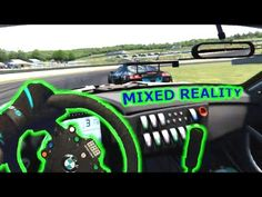 (Video) - Guy puts us into the game with green screen and VR - Augmented Reality, Virtual Reality, Vr Games, Video Games, Video Editing, Viral Videos, Istanbul, Monster Trucks, Funny Pictures
