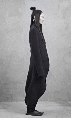 Qiu Hao | F/W 2010
