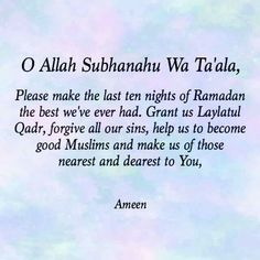 PRAYER is better than sleep Night of thousand nights , Islamic Love Quotes, Muslim Quotes, Islamic Inspirational Quotes, Religious Quotes, Ramadan Tips, Ramadan Day, Ramadan Mubarak, Ramadan Images, Jumma Mubarak
