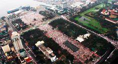 ¡Papa Francisco y Filipinas hacen historia! Entre 6 y 7 millones de personas en Misa final