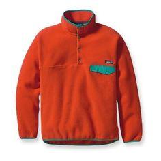 Men s Synchilla® Snap-T® Fleece Pullover c26d68ef5a505