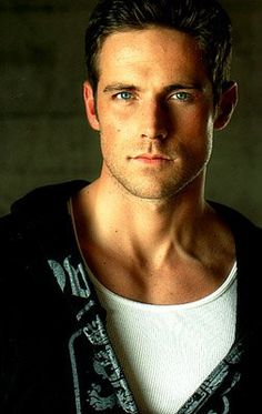Not sure yet which story he's gonna appear in, but there's definitely gonna be one! Dylan Bruce - Orphan Black