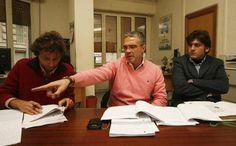 """Santoro e Diodato: ecco la """"cricca"""" che sta per """"sbancare"""" il Comune"""