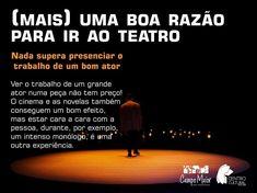 """Campomaiornews: [mais] Uma boa razão para ir ao Teatro. Peça """"A Bo..."""