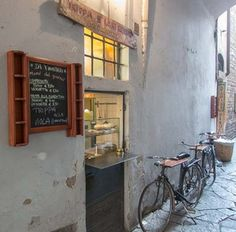 Where to Eat and Drink in Florence? Let Piero Tell You!: Cucina Tipica Fiorentina: Cow Stomachs & Where to Eat Them