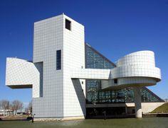 museu do rock seattle - Pesquisa Google