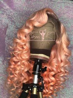 Beautiful side part long wavy wigs for black women lace front wigs human hair wigs hairstyles - March 02 2019 at Afro Hair Style, Curly Hair Styles, Natural Hair Styles, Lace Front Wigs, Lace Wigs, Short Human Hair Wigs, Hair Laid, Glow, My Hairstyle