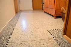 Parquetry, Terrazzo Flooring, Floor Design, Tile Floor, Home Decor, Sun, Floor Covering, Tile, Projects
