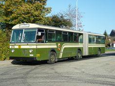 FBW GAB 270 (-1968-) Tramverein Bern -SVB
