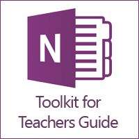 OneNote is a digital notebook that lets you store all your valuable class or project knowledge in one place. Whether your information is text, pictures, or in a paper folder, it can be digitized, organized, and easily accessed from OneNote. You are productive because everything you need on a subject is at your fingertips. You will be able to build learning connections with other teachers and your students for the ultimate school experience.