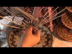 Frutero con las propias manos. Parte 2 - YouTube