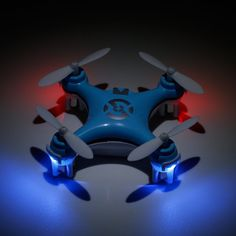 Blue Remote Control Toys Mini RC Quadcopter for Cheerson Dron 2.4G 4CH 6Axis RC helicopters Radio Control Aircraft Mode Drone //Price: $14.39 & FREE Shipping //     #videogame #radiocontrolhelicopters #rcairplanes