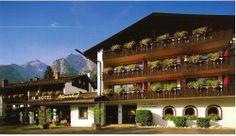 Alpenhof Grainau: Hotel Grainau Garmisch-Partenkirchen -