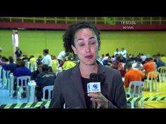 Estimular o raciocínio e a boa convivência são os desafios do Torneio Estadual de Xadrez da Fundação Casa | | TV Brasil