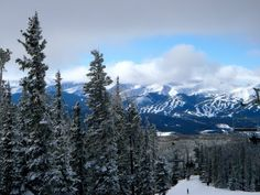 Keystone, CO - a favorite place for our family reunions