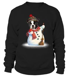 Boston Terrier   => Check out this shirt by clicking the image, have fun :) Please tag, repin & share with your friends who would love it. Christmas shirt, Christmas gift, christmas vacation shirt, dad gifts for christmas, mom gifts for christmas, funny christmas shirts, christmas gift ideas, christmas gifts for men, kids, women, xmas t shirts, Ugly Christmas Sweater Shirt #Christmas #hoodie #ideas #image #photo #shirt #tshirt #sweatshirt #tee #gift #perfectgift #birthday #Christmas