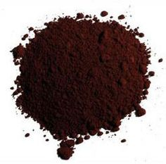 VAL73108 Vallejo Brown Iron Oxide Pigment