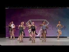 Wanderlust- Wasatch Dance Center [Salt Lake City, UT]