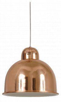 Brimpex Iluminacion - NRO.38 - COBRE