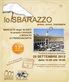 lo sbarazzo a Rovato http://www.panesalamina.com/2012/4743-lo-sbarazzo-a-rovato.html