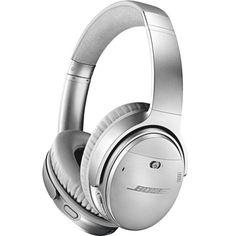 Bose Quietcomfort 35 II Bluetooth Headset #bose #bluetoothheadphones #bosespeakers