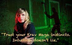 Trust your Krav Maga Instructor. Krav Maga Self Defense, Best Self Defense, Krav Maga Martial Arts, Israeli Krav Maga, Learn Krav Maga, Jeet Kune Do, Creepy Guy, Hand To Hand Combat, Mentally Strong