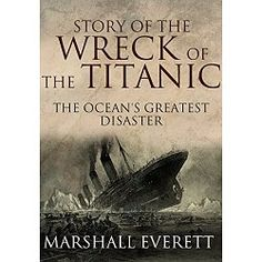 More than a century after the greatest seafaring disaster of all time, the tragic story of the R.M.S. Titanic continues to fascinate readers.  Just before midnight on April 15, 1912, the Titanic struck a gigantic iceberg in the icy waters of the North Atlantic, on its way to New York.  Within a few short hours the world's largest ship, supposedly unsinkable, had sunk beneath the waves....