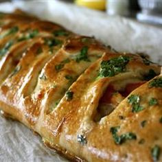 Calzone Allrecipes.com