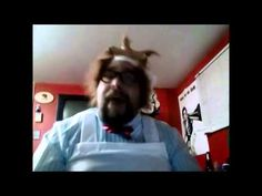 """Party Expert: So I bought a Halloween costume at """"Party Expert"""", it was a """"Swedish Chef"""" costume, when I brought it home, I realized it was a ridiculously bad . Chef Costume, Party Expert, Swedish Chef, Customer Complaints, Horror, Halloween Costumes, Check, Funny, Youtube"""