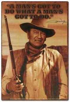 Funny John Wayne | John-Wayne